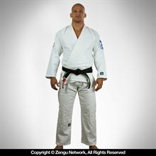 Do or Die HyperLyte White Gi